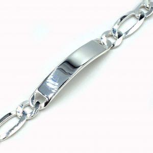 Gents ID Bracelets